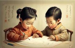 如何教孩子学习日语 让孩子可靠地学习日语